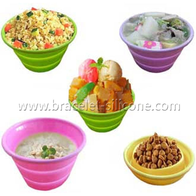 Specialized in manufacturing food grade silicone container in Taiwan, Starling provides perfect silicone container set for lunch boxes to take out or as meal prep container.