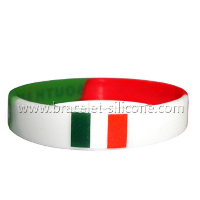 Country Flag Wristbands, Silicone Wristband, Custom Silicone bracelet, , personalized Silicone wristbands, Multicolor Country Flag, Silicone Wristbands Wholesale, Rubber Bracelets