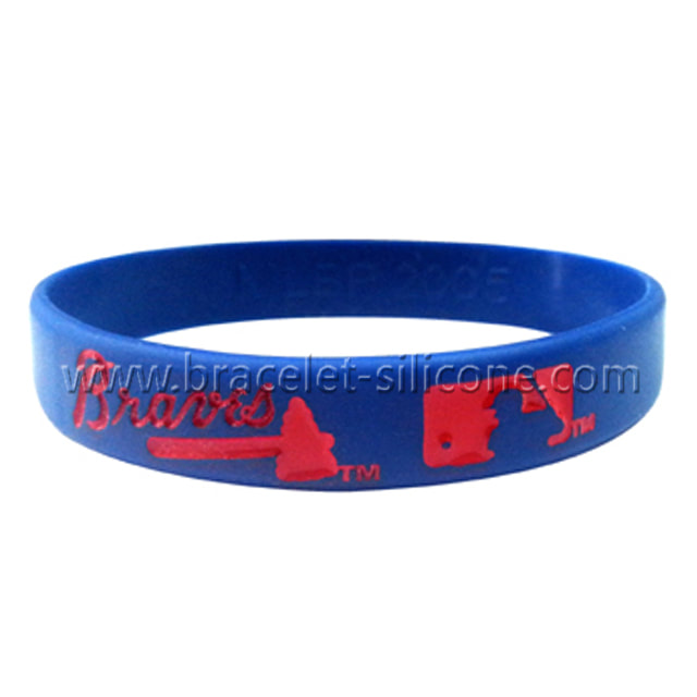 Starling, Custom wristband embossed color, Highlight Debossed Color Filled Bracelet, Silicone Wristbad, Customized Ink Injected Wristbands, color-fill text, Imprint Color, rubber silicone wristbands, gift for any occasion